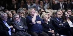 depardieu, ump, copé, mariage pour tous, fiscalité, hollande, UMP