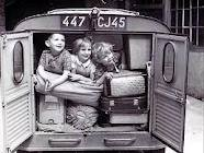 Chronique d'un jeune parent, humour, vacances, enfants...
