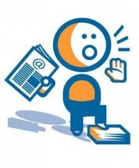 Chronique, humour, politique, présidentielle 2012, tracts, marchés, militants