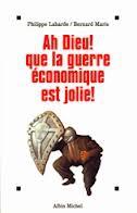 solde, guerre économique, crédit à la consommation, dette, banque de france, chronique, humour noir