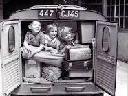 chronique, humour, jeune parent, vacances, enfer, jeunes enfants