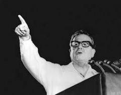 Salvador Allende, suicide, management, chili, 11 septembre 1973, iphone, germinal