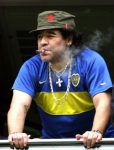 maradona,dominici,mort,olympe,génie,dépression,toxicomanie
