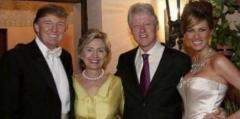 trump, extreme droite, élections, société, démocratie, oligarchie
