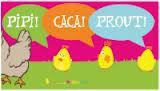 enfant, parents, chronique, langage, humour, pipi caca prout, raisonnement, adolescence